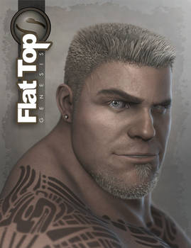 SOTO's Flat Top for GENESIS