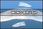 Wing Brush
