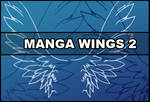 Manga wings 2