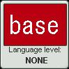 Language Level base