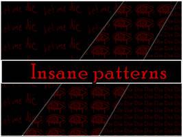 Insane pattern