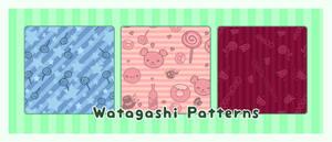 Watagashi Pattern