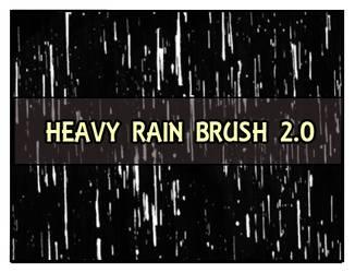Heavy rain 2.0 by Faeth-design