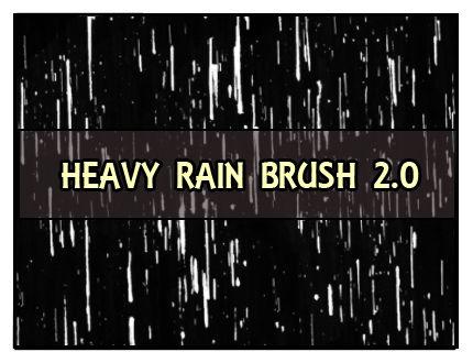 Heavy rain 2.0