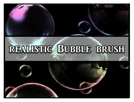 Bubbles by Faeth-design