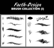 Brush Collection 1