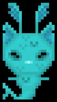 Maraquan Aisha Pixel [F2U]