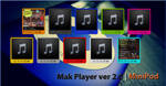 Mak Player MiniPod 2.0