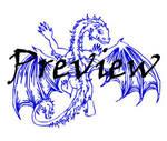 Dragon Movie: Experiment 1