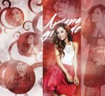 PSD Avatar - Ariana Grande