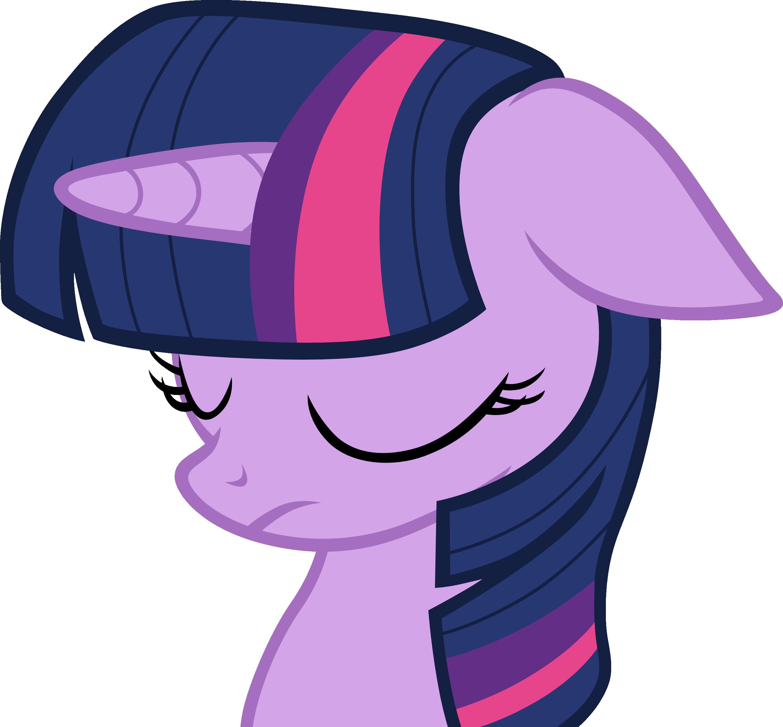 Sad Twilight is Sad by cthulhuandyou