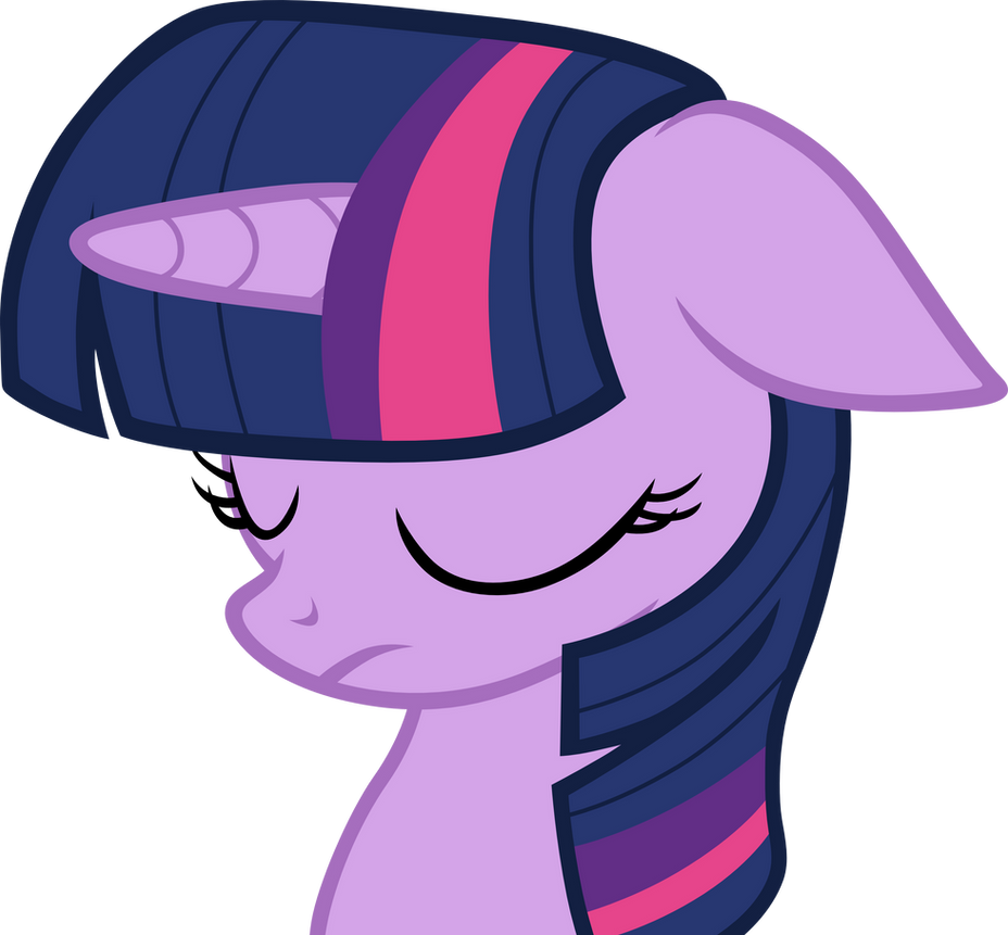 Sad Twilight is Sad by cthulhuandyou