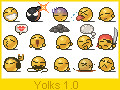 mini-Yolks for Trillian Pro by Zmann966