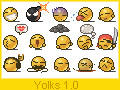 mini-Yolks for Trillian Pro by Zmann966