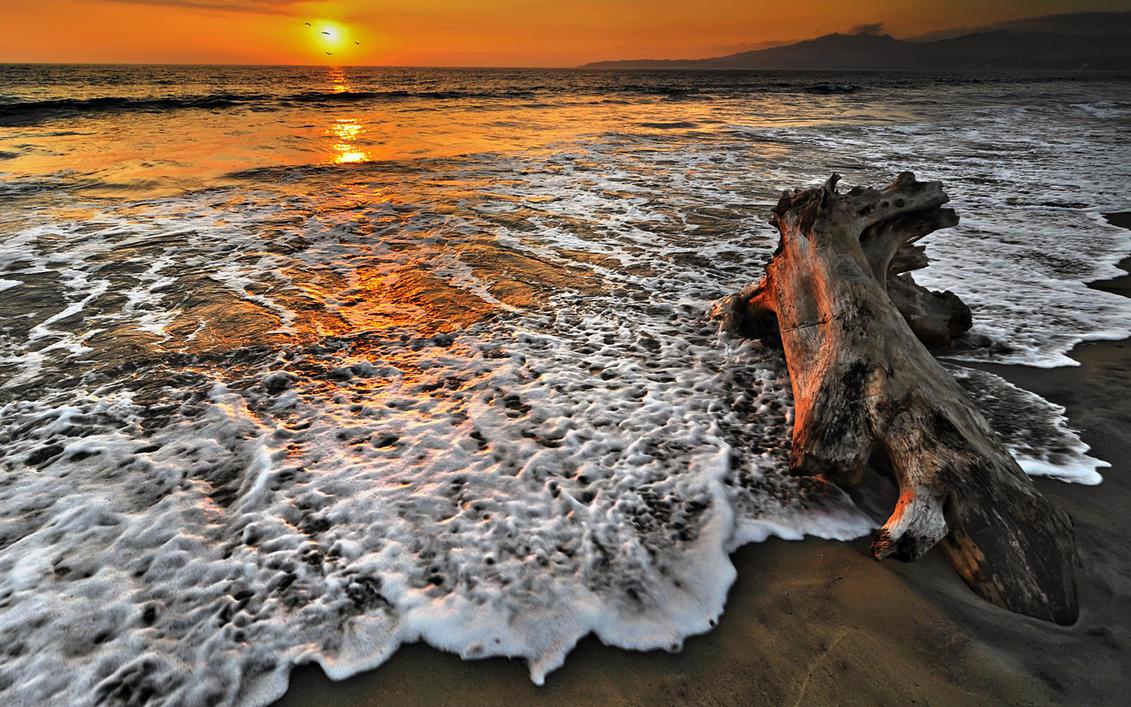 Puerto Vallarta by IvanAndreevich