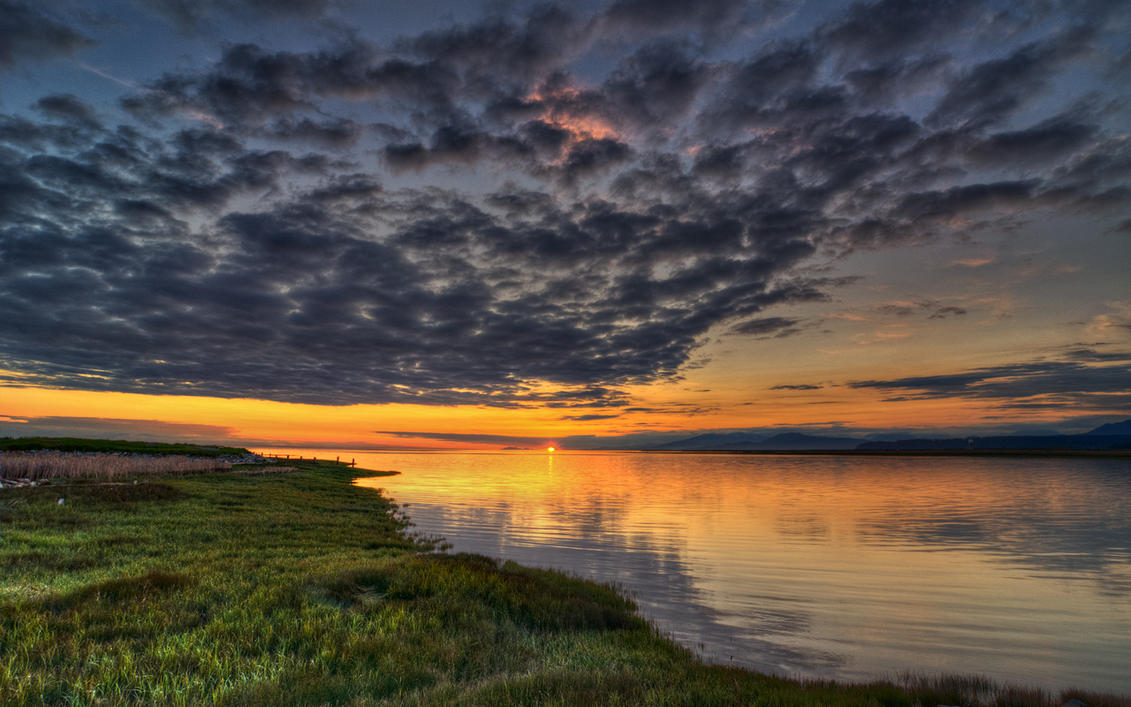Tranquility by IvanAndreevich