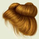 Hair Tutorial Part Two