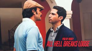 PSD 1 - All hell breaks loose