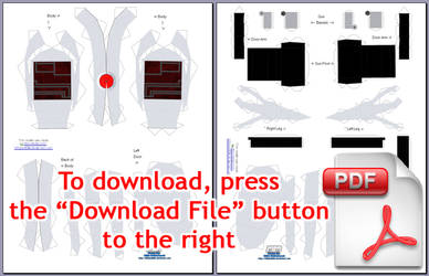 Portal Turret PDF pgs 1-2 by billybob884