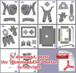Silver Monkey PDF of Pgs 1-5