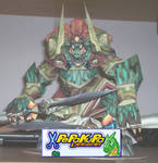 Ganon PePaKuRa Files