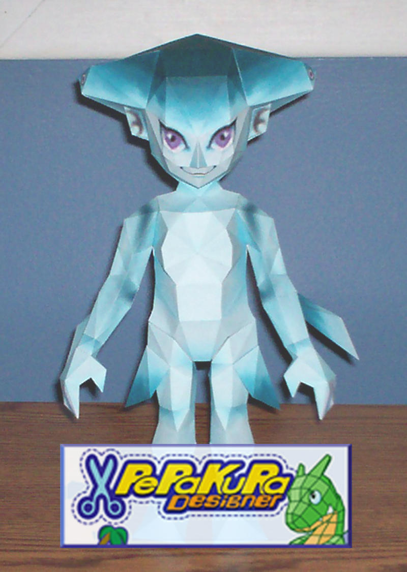 Princess Ruto PePaKuRa File by billybob884