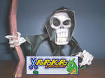 Gregg the Reaper PePaKuRaFiles