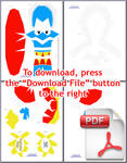 King DeDeDe PDF of pgs 1-4