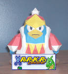 King DeDeDe PePaKuRa File