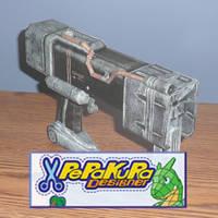 AEP7 Laser Pistol PDO File by billybob884