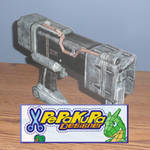 AEP7 Laser Pistol PDO File