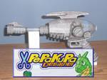 Alien Blaster PePaKuRa File