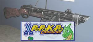 Combat Shotgun PePaKuRa File