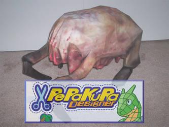 Headcrab Mask PePaKuRa Files