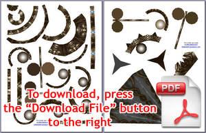 Phurba Dagger PDF pgs 1-2
