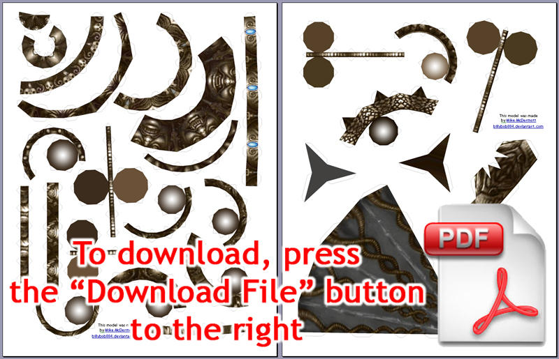 Phurba Dagger PDF pgs 1-2 by billybob884