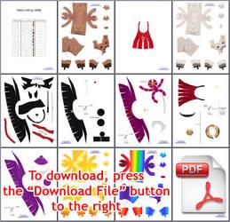 dA Llamas PDF pgs 1-12