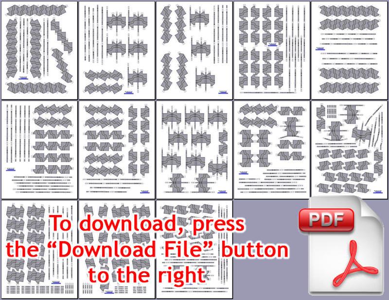 Replicator PDF pgs 1-14 by billybob884
