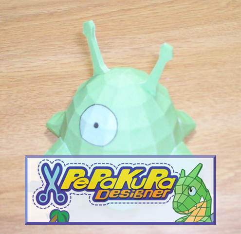 Futurama Brain Slug PDO File