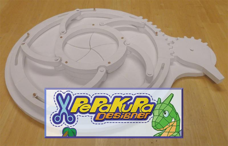 Mechanical Iris PePaKuRa File by billybob884