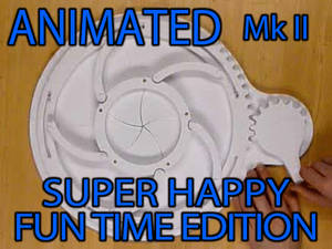 Super Happy Fun-Time Iris