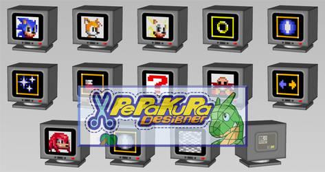 Sonic 2 Item Boxes PePaKuRa File