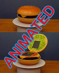 The CellBurger Animated 360