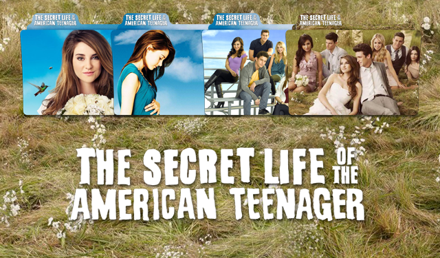 The Secret Life Of The American Teenager Folders by iBibikov73 ...