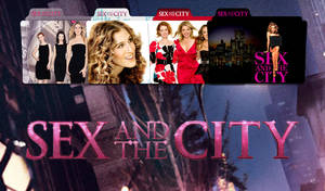 Sex And The City Folder Pack