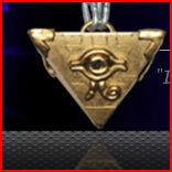 Millennium Puzzle Icon by darkelvenbard