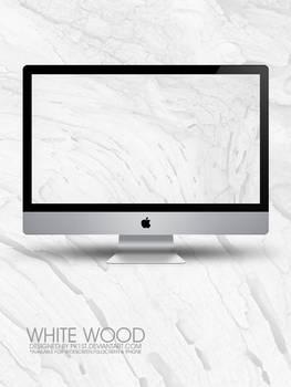 White Wood Wallpaper Pack