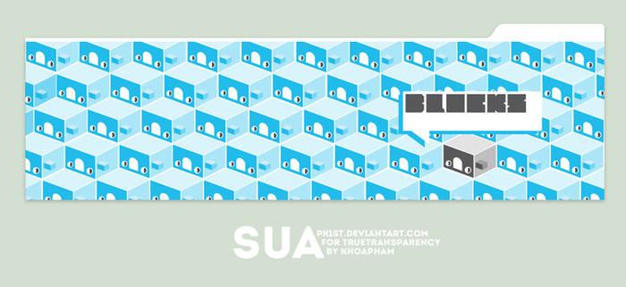 SuA for TrueTransparency