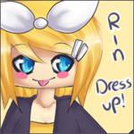 Rin Dress Up