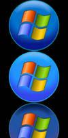 Vista-Esque XP Start Buttons